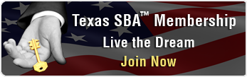 Texas SBA Membership